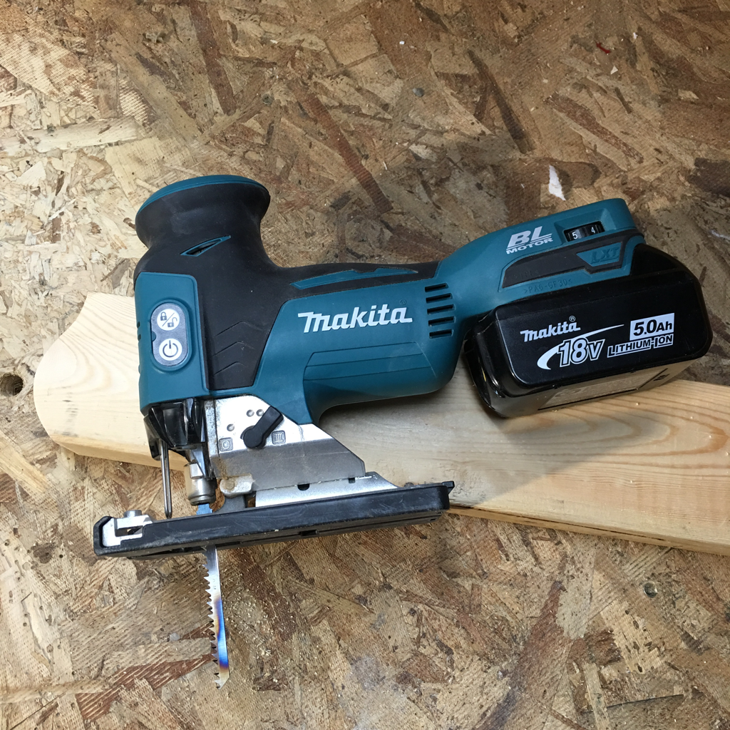 Makita barrel grip brushless jigsaw kruger construction just over six months ago we decided to switch to the barrel grip makita djv181 brushless jigsaw before we bought this one we ran the lxt top handle jigsaw keyboard keysfo Gallery